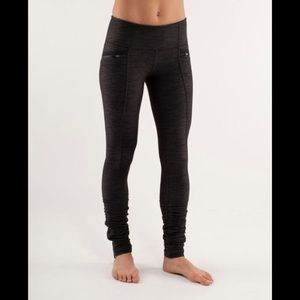 Lululemon Insight Leggings size 6